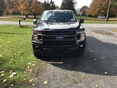 2019 Ford F-150 lease in Phelps,NY - Swapalease.com