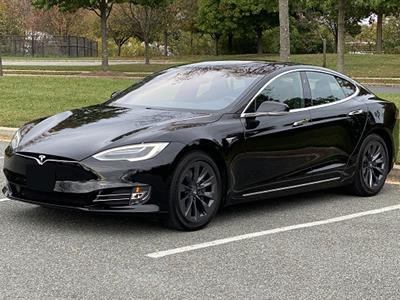 2019 Tesla Model S lease in Silver Spring,MD - Swapalease.com