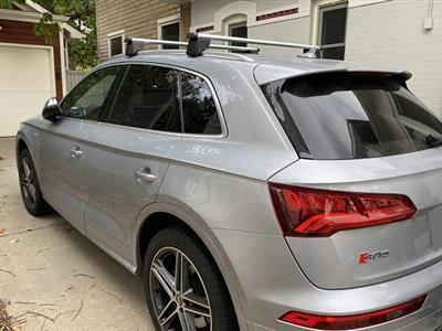 2018 Audi SQ5 lease in Boulder,CO - Swapalease.com