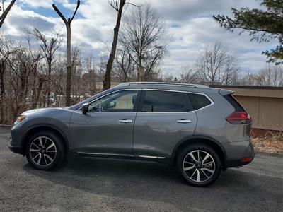 2020 Nissan Rogue lease in Lyndhurst,NJ - Swapalease.com