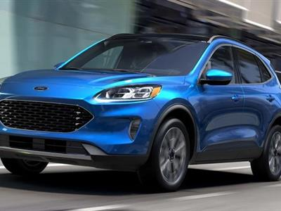 2019 Ford Escape lease in San Antonio,TX - Swapalease.com