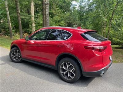2019 Alfa Romeo Stelvio lease in new york,NY - Swapalease.com