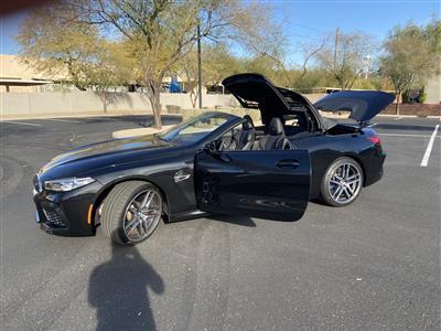 2020 BMW 8 Series lease in Scottsdale,AZ - Swapalease.com