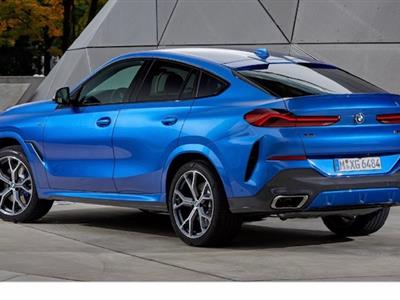 2020 BMW X6 lease in Paterson,NJ - Swapalease.com