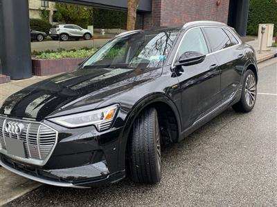 2019 Audi e-tron lease in Beverly Hills,CA - Swapalease.com