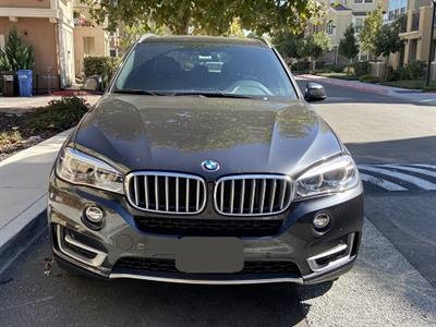 2018 BMW X5 lease in Milpitas,CA - Swapalease.com