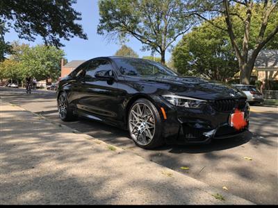 2019 BMW M4 lease in Maspeth,NY - Swapalease.com