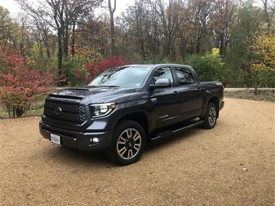 2020 Toyota Tundra lease in Riverwoods,IL - Swapalease.com