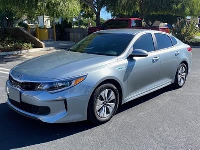 2018 Kia Optima Hybrid lease in San Clemente,CA - Swapalease.com