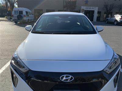 2019 Hyundai Ioniq Electric lease in San Jose,CA - Swapalease.com