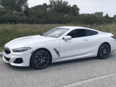 2019 BMW 8 Series lease in staten island,NY - Swapalease.com