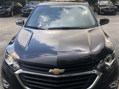 2019 Chevrolet Equinox lease in Plantation,FL - Swapalease.com