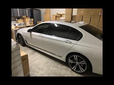 2019 BMW 7 Series lease in LAKE OSWEGO,OR - Swapalease.com