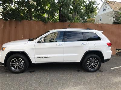 2018 Jeep Grand Cherokee lease in ,CT - Swapalease.com