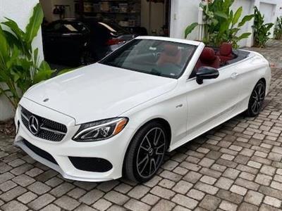 2018 Mercedes-Benz C-Class lease in Ft Lauderdale,FL - Swapalease.com
