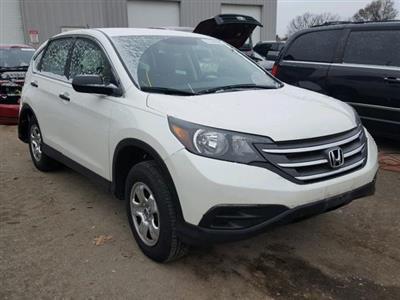 2014 Honda CR-V lease in Fairfield,CA - Swapalease.com