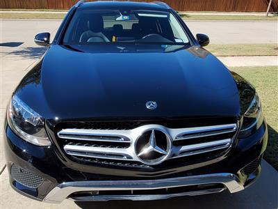 2019 Mercedes-Benz GLC-Class lease in Frisco,TX - Swapalease.com