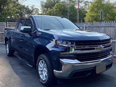 2019 Chevrolet Silverado 1500 lease in Saddle Brook,NJ - Swapalease.com