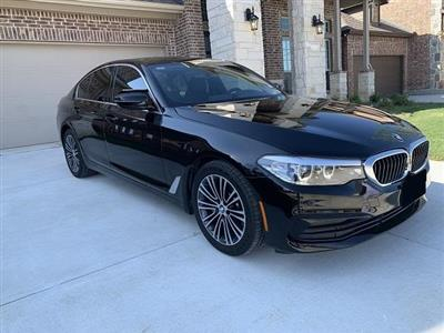 2019 BMW 5 Series lease in McKinney,TX - Swapalease.com