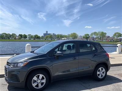 2020 Chevrolet Trax lease in Detroit,MI - Swapalease.com