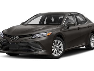 2018 Toyota Camry lease in Savannah,GA - Swapalease.com