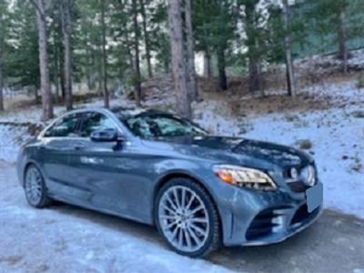 2020 Mercedes-Benz C-Class lease in Boulder,CO - Swapalease.com