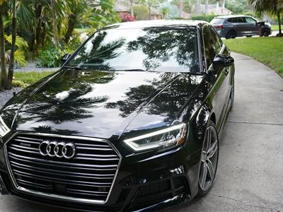 2018 Audi A3 lease in Fort Myers,FL - Swapalease.com