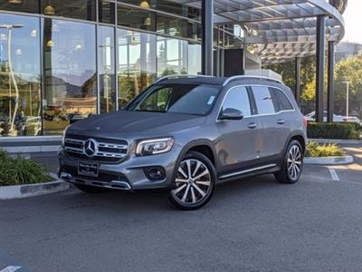 2020 Mercedes-Benz GLB SUV lease in Pleasanton,CA - Swapalease.com