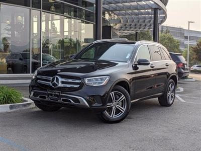2020 Mercedes-Benz GLC-Class lease in Pleasanton,CA - Swapalease.com