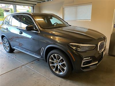 2020 BMW X5 lease in Roseville,CA - Swapalease.com