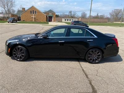 2019 Cadillac CTS lease in St. Clair Shores,MI - Swapalease.com