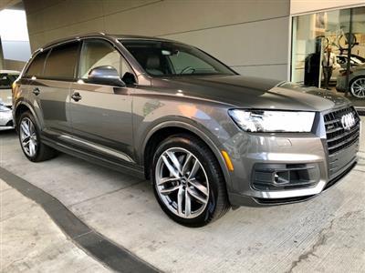 2018 Audi Q7 lease in Culver City,CA - Swapalease.com