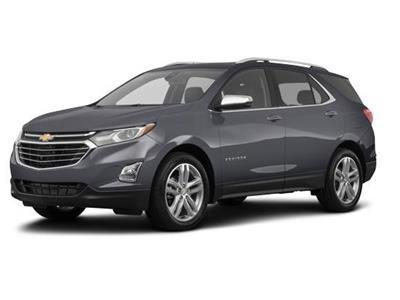2019 Chevrolet Equinox lease in Cumming,GA - Swapalease.com
