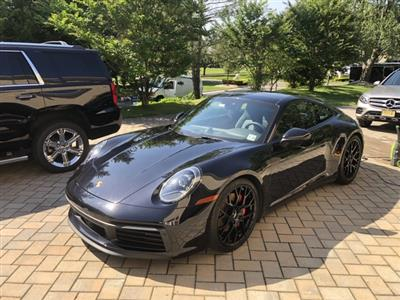 2020 Porsche 911 lease in Homedale,NJ - Swapalease.com