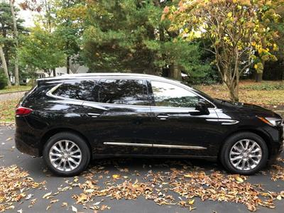 2019 Buick Enclave lease in ,CT - Swapalease.com