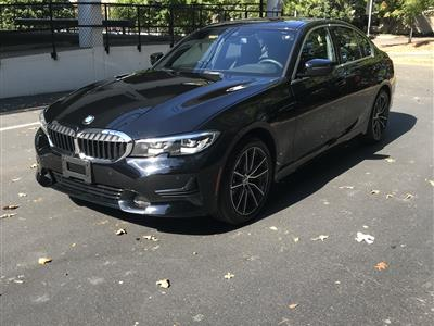 2019 BMW 3 Series lease in Charlotte,NC - Swapalease.com