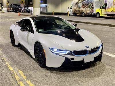 2020 BMW i8 lease in Los Angeles,CA - Swapalease.com
