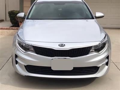 2018 Kia Optima lease in RIVERSIDE,CA - Swapalease.com