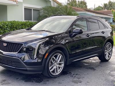 2019 Cadillac XT4 lease in Pompio Beach,FL - Swapalease.com