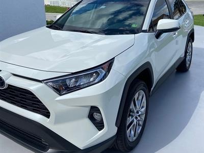 2021 Toyota RAV4 lease in Boca Raton,FL - Swapalease.com