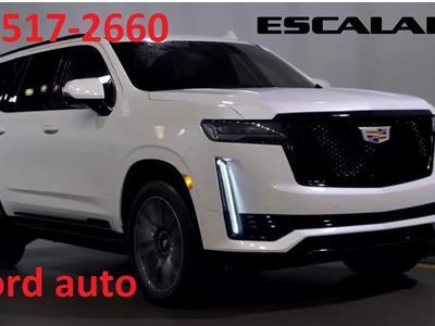 2021 Cadillac Escalade lease in Lansing,MI - Swapalease.com