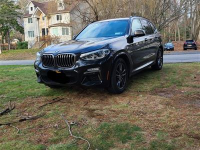 2019 BMW X3 lease in Airmont,NY - Swapalease.com