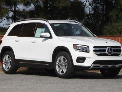 2020 Mercedes-Benz GLB SUV lease in Milpitas,CA - Swapalease.com