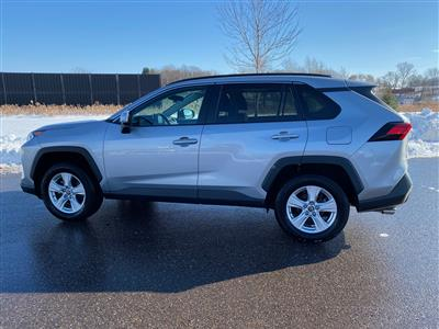 2019 Toyota RAV4 lease in Rogers,MN - Swapalease.com