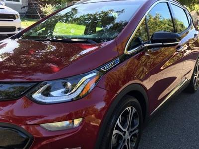 2019 Chevrolet Bolt EV lease in San Jose,CA - Swapalease.com