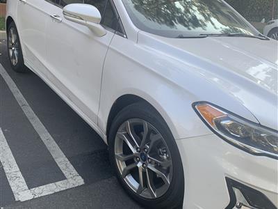2020 Ford Fusion lease in Wallington ,NJ - Swapalease.com