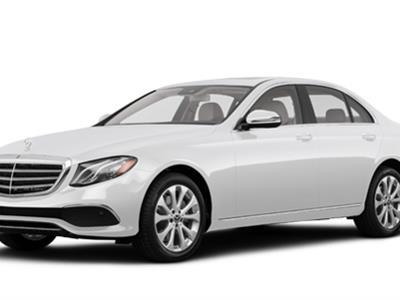 2018 Mercedes-Benz E-Class lease in Duluth,GA - Swapalease.com