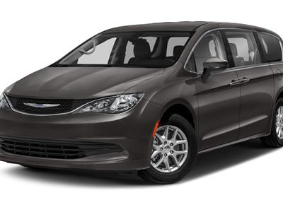 2018 Chrysler Pacifica lease in Islip,NY - Swapalease.com