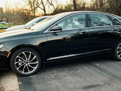 2019 Lincoln MKZ lease in Pikesville,MD - Swapalease.com