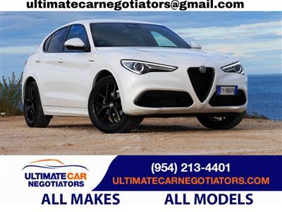 2020 Alfa Romeo Stelvio lease in Fort Lauderdale,FL - Swapalease.com
